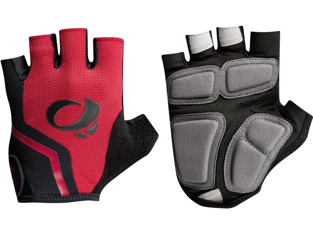PEARL iZUMi Select Handschuhe Herren rogue red/black